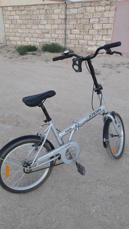 """Велосипед складной """"Stern"""" продается"""