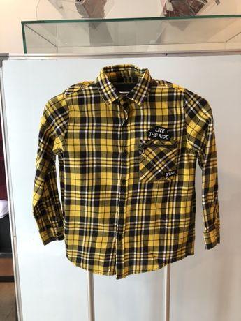 Рубашка детская Zara kids