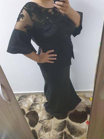 Rochie Miss grey