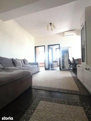 Apartament 3 camere, Pacurari - Moara de Foc, 65mp, CT, mobilat+utilat