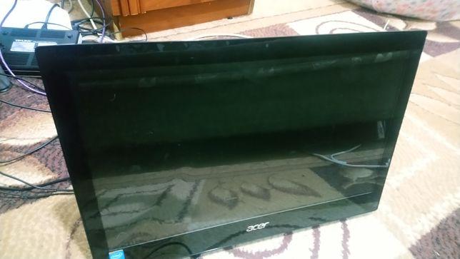 Обновленный моноблок, дёшево Acer Z1-601