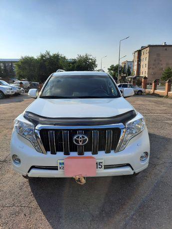 Продам Toyota Land Cruiser Prado 2015 года