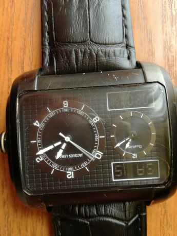Продавам часовник Джак Леман