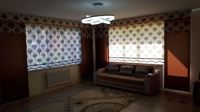 Изготовление Ролл шторы