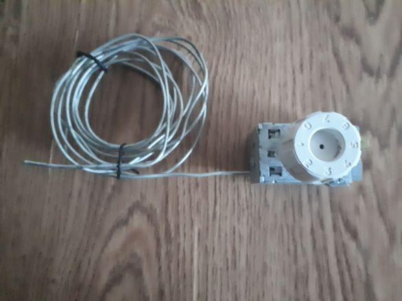 Термостат (терморегулатор) за фризер