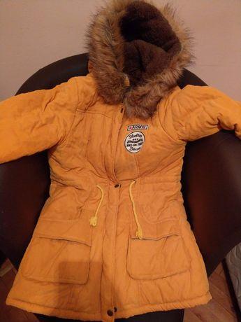 Дамско яке, размер М