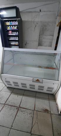 Холодильник колбасный