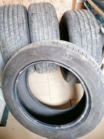 Летни гуми NEXEN N`FERA SU1 104W XL 235/55 R1