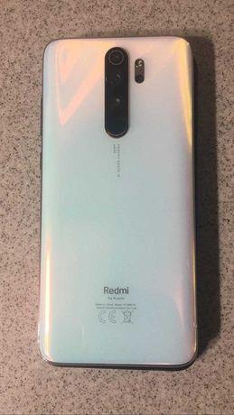 Redmi note 8 pro 128 gb, pearl white