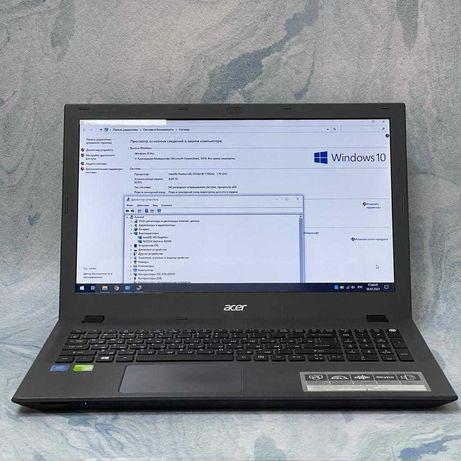 "Рассрочка 0% Ноутбук Acer Aspire E15 / Эйсер Е15 ""Ломбард Лидер"""