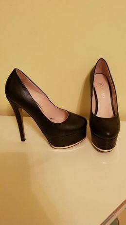 Vând pantofi din piele naturală