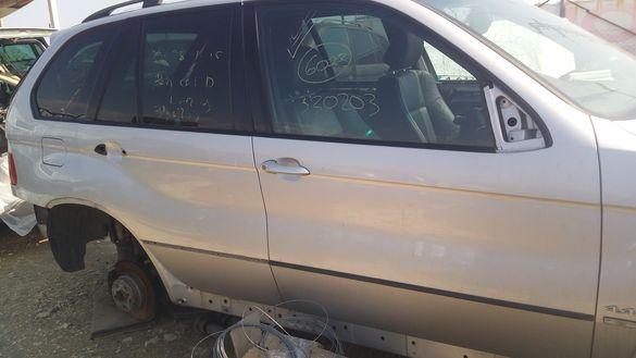 Врата БМВ Х5 Е53 BMW X5 E53