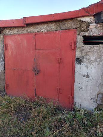 Продам гараж в Новой Согре
