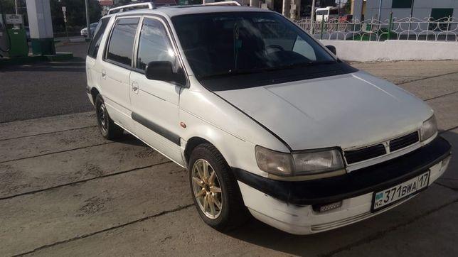 Семейный авто 7местный