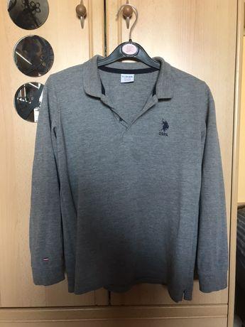 Блузка US Polo
