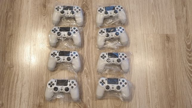 NOU Controller Playstation 4 ORIGINAL V2 si V1 maneta ps4 alba Sony