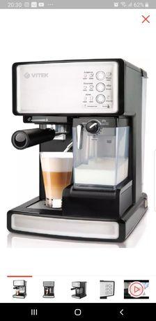 Кофеварка для кофе 3 видов