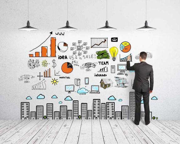 Бизнес планы   для ДАМУ, Гранта, Кредита 2021
