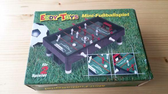 Мини футбол джаги