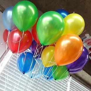 Балони високо качество 26 см. 16 цвята. за 1 бр. 0.14 ст.