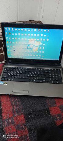 ноутбук Acer  i7