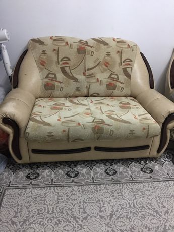 Кресло -кровать-софа и дивандек
