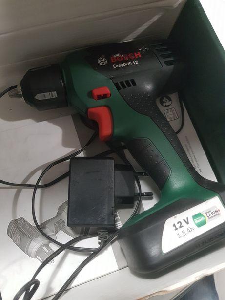 Filetanta Bosch easy drill 12