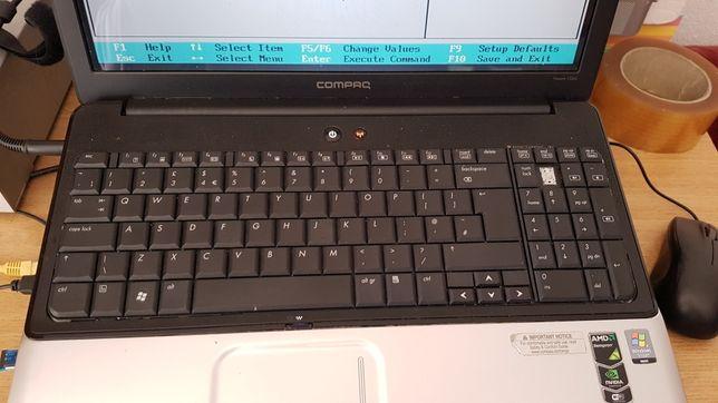 Tastatura laptop Compaq Presario CQ 60