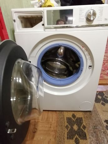 Продам стиральную машину Haier