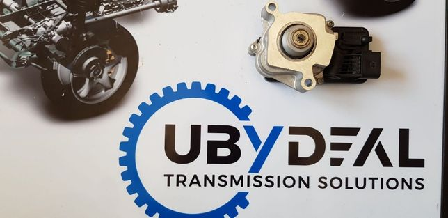 Actuator / motoras cutie transfer BMW X3,x5,x6 ATC35L ATC45