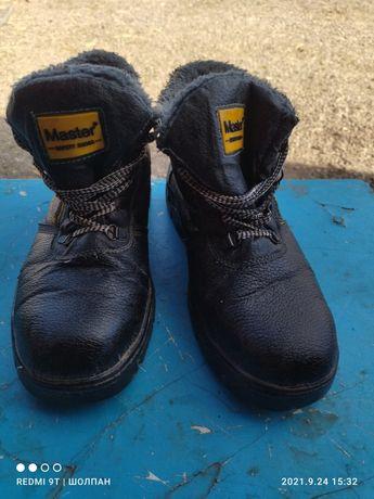 Продается ботинка
