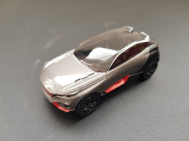 Macheta Peugeot Concept Car Quartz