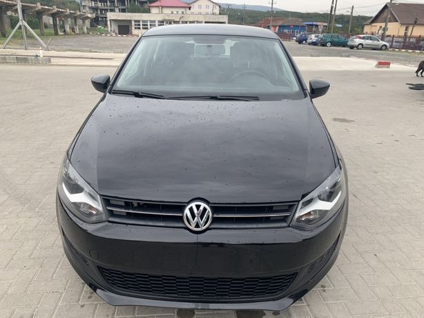 Volkswagen Polo 1.2 benzina an 2013