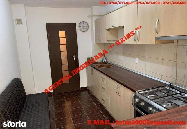 APARTAMENT 3 Camere BANAT Confort 1 Decomandat Mobilat Boxă