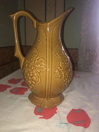 Carafe de vin artizanale
