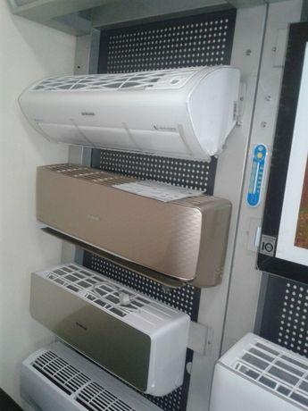 Кондиционеры Almacom, Gree, LG, Samsung, OTEX, всех моделей