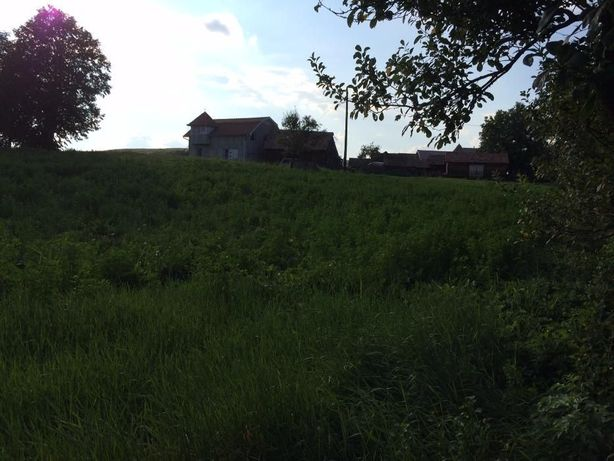 Casa si teren 14983 mp intravilan