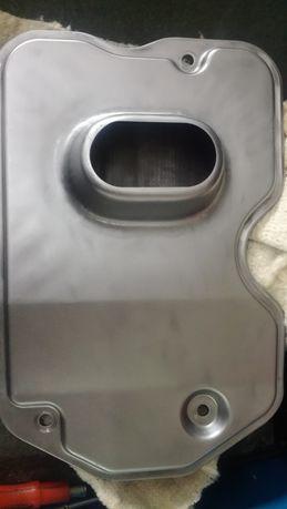 Фильтр коробки туарэг