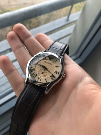 Часовник Emporio Armani армани