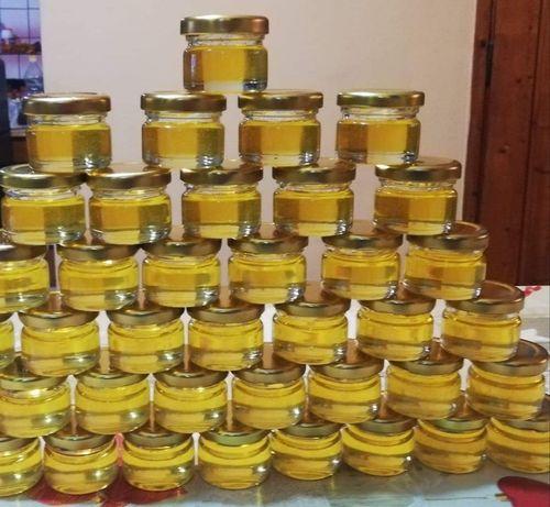 Малки бурканчета с мед 25 мл