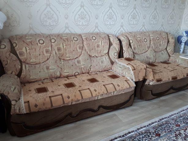 Диван , минидиван и кресло