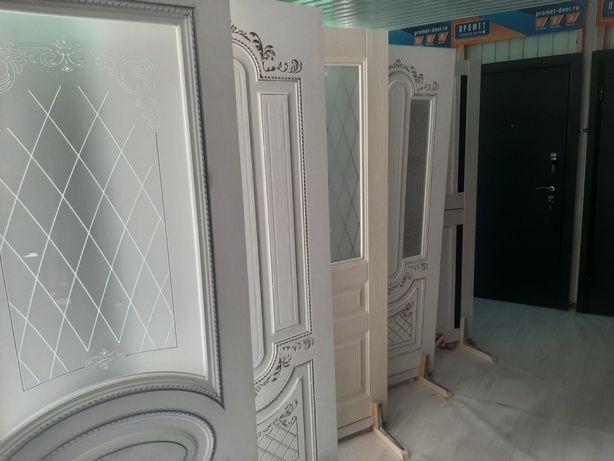 Межкомнатные двери. Г.Ярославль