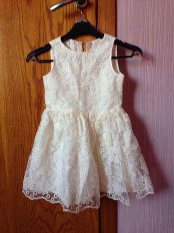 Детска официална рокля Waikiki