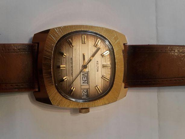 Ceas de mana kelton de colecție