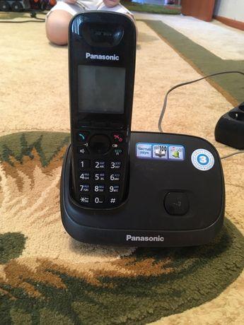 Продам телефон Panasonic в новом состоянии
