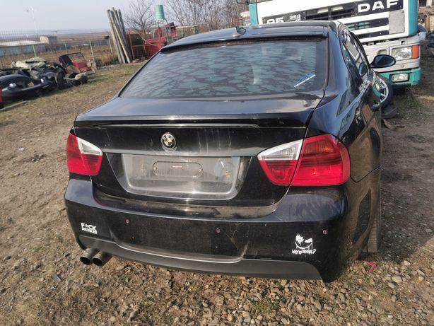 Dezmembrez BMW 320D 163 CP