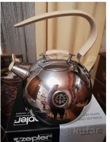 Чайник от Цептер