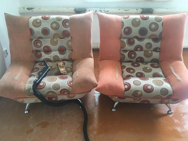 Химчистка мягкой мебели Костанай