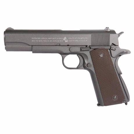 Pistol MARE - Full Metal!! Cu Recul Airsoft Cu Aer Comprimat Co2 pusca