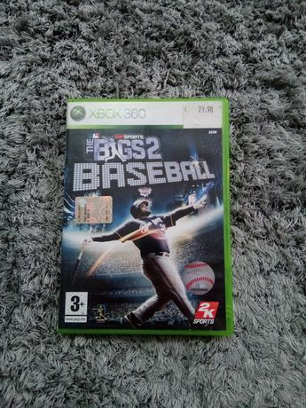Joc/jocuri Baseball The Bigs 2 Xbox 360 original